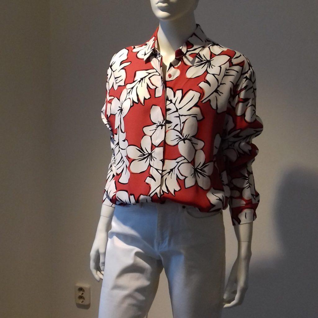 broek cloud9 - blouse zilch